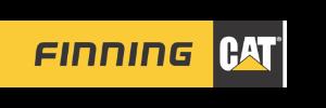Finning Cat logo