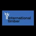 International Timber logo