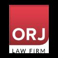 ORJ logo