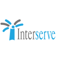 Image of interserve logo